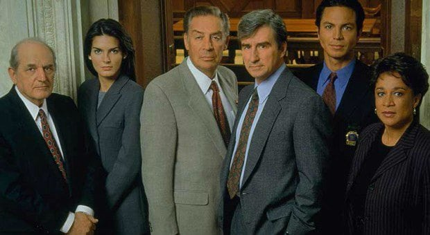 Rare Facts Every Fan Should Know About Law Order Directexpose