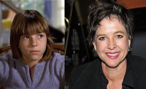 rarely seen kristy mcnichol