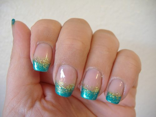 french-manicure-nail-art-designs-02 - French-manicure-nail-art-designs-02 DirectExpose