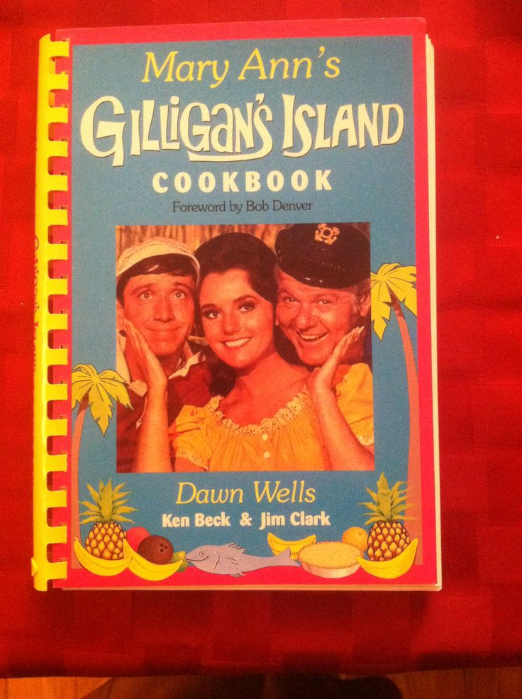dawn wells cookbook