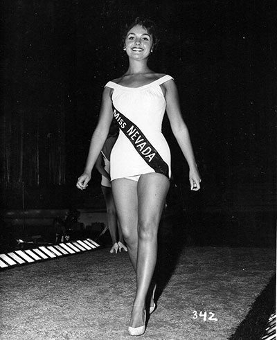 Dawn Wells Miss Nevada