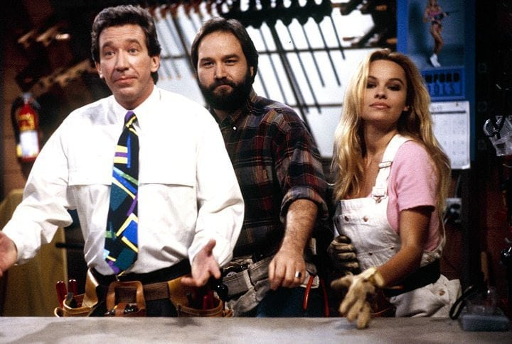 Home improvement the dating game imdb the walking