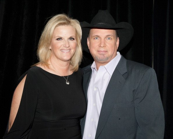 Garth Brooks And Trisha Yearwood Celebrity Divorces