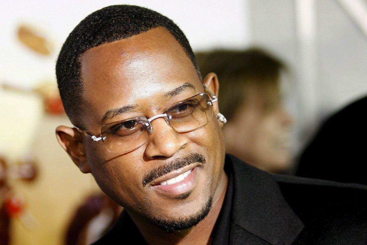 Martin Lawrence Net Worth - Celebrity Net Worth