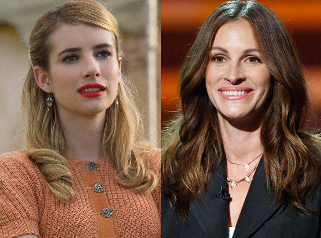 Celebrities Who, Surprisingly, Share A family Tree ...