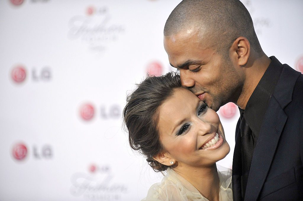 Eva Longoria Tony Parker cheating scandal