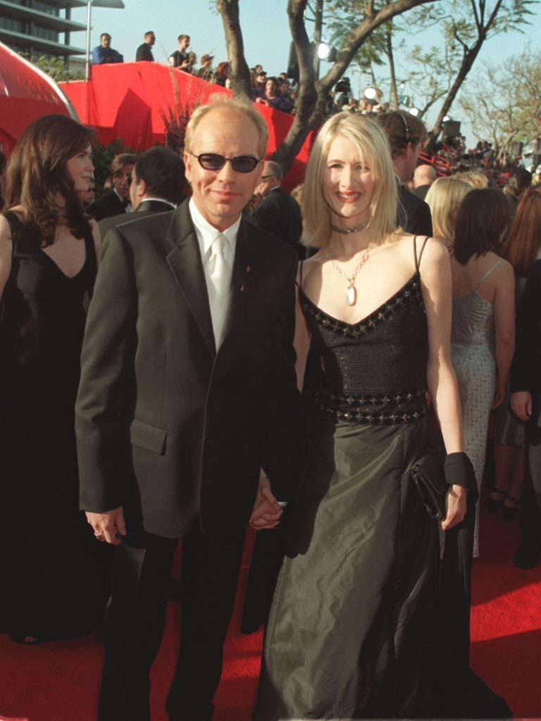 Billy Bob Thornton and Laura Dern cheating scandal