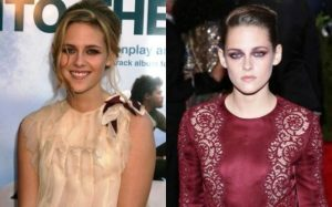 celebrity transformations