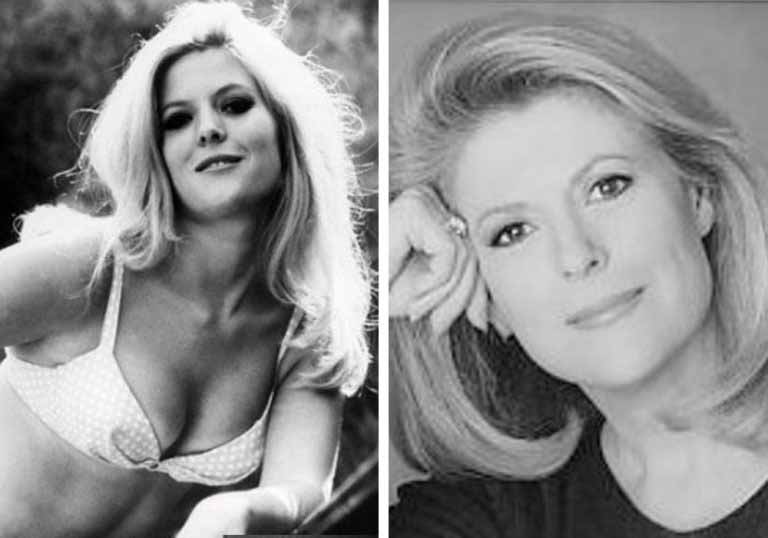 famous women from the 60s then and today directexpose com