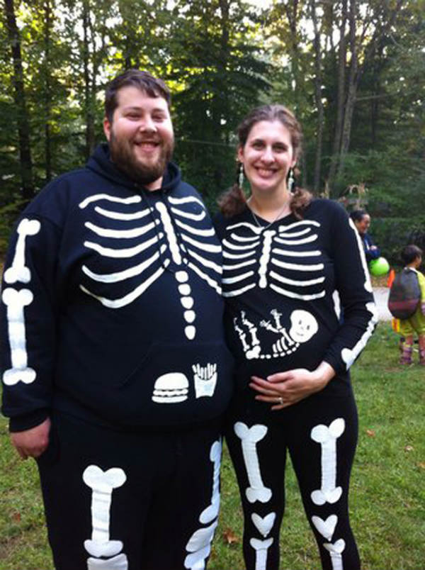 Funny Halloween Costumes For Pregnant Couples.The Absolute Best Diy Pregnant Halloween Costume Ideas Directexpose
