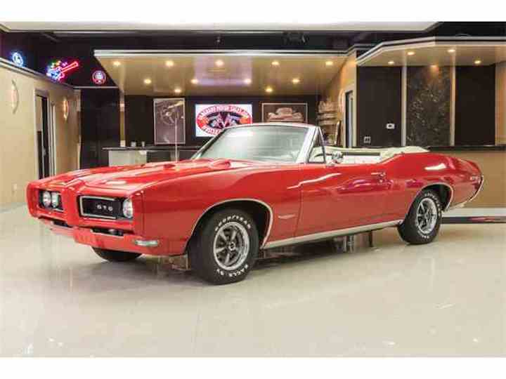 Love Classic Cars You D Love This Classic Cars Quiz