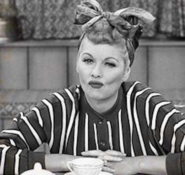 The Ultimate 39 I Love Lucy 39 Quiz See If You Got Some
