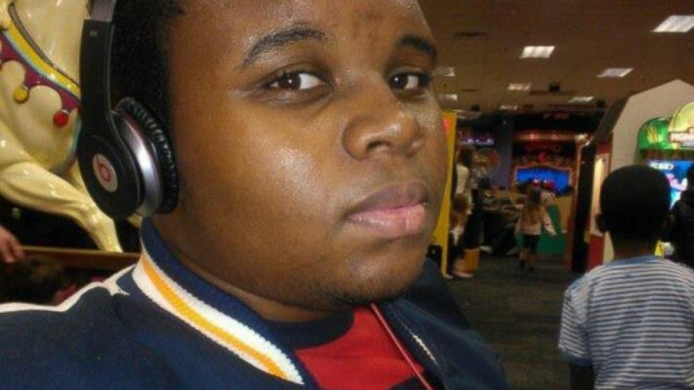 michael brown ferguson black lives matter