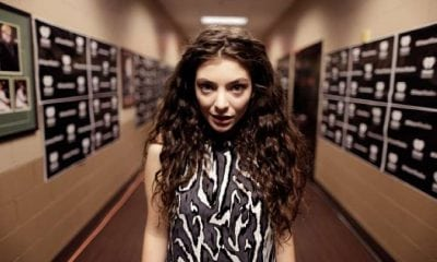 Lorde releases new song