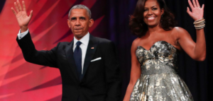 The Obamas sign new book deal