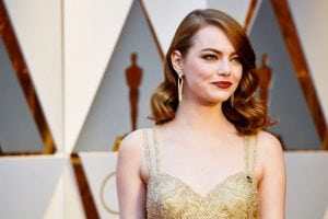 Emma Stone Can't Make it to Prom