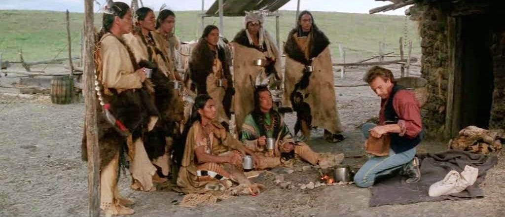 an analysis of dances with wolves Almost 25 years ago, kevin costner and the rest of the cast and crew of dances with wolves began filming in south dakota the film, which eventually went on to.