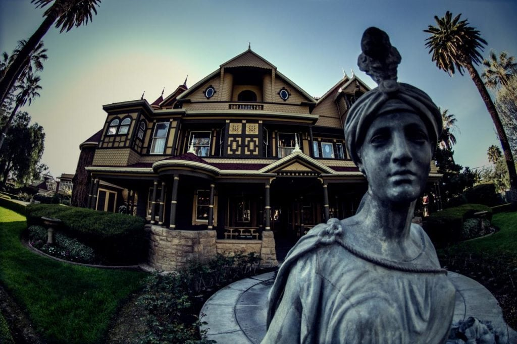 essay sarah winchester and her mystery house Samuel sam winchester is the son of john and mary winchester and the younger brother of dean winchester, and a hunter and (as of recently) man of letters.