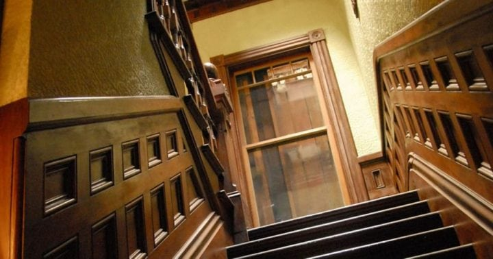 The Story Of Sarah Winchester And Her Haunted Mansion