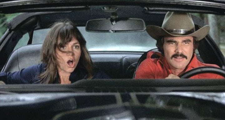 Apologise, sally field smokey bandit