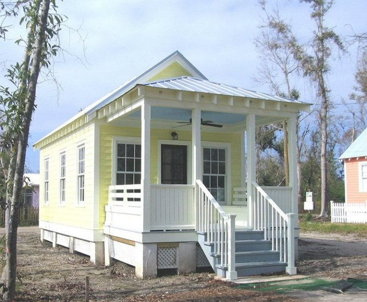 13 year old luke thill built his own tiny house and only for Tiny house search