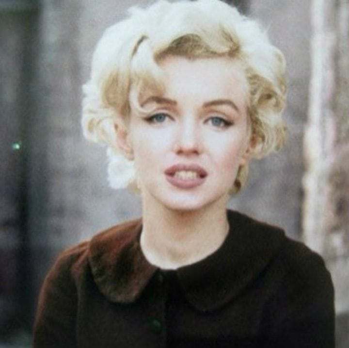 marilyn monroe the surprising reality behind the hollywood legend