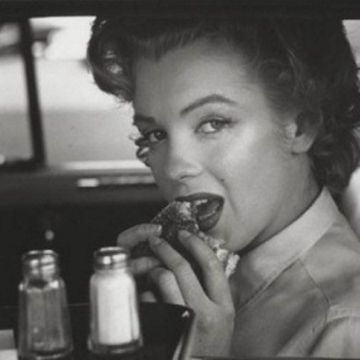 Citaten Marilyn Monroe Recipe : Marilyn monroe the surprising reality behind