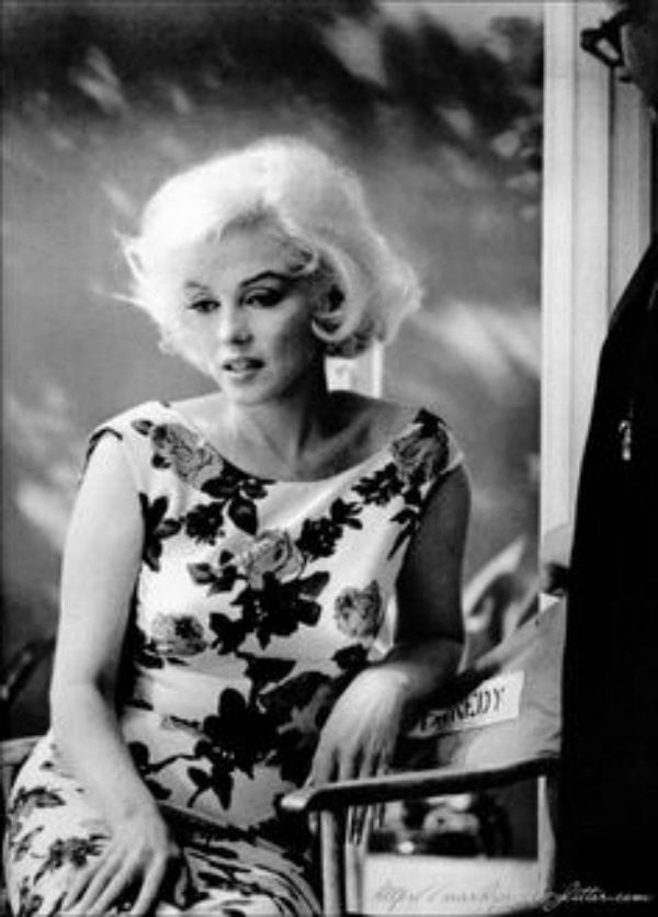 the life of marilyn monroe essay A half century after her death, she remains an american icon a product of abuse and foster homes, norma jeane baker created and cultivated marilyn monroe, the embodiment of sexiness, beauty and hollywood intrigue — the the sultry and funny blonde bombshell her life was colorful and controversial.
