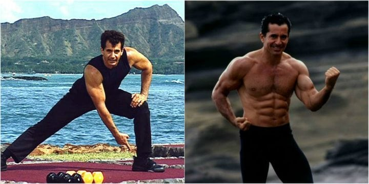 Your Favorite Fitness Icons Of The 80s Where Are They Now