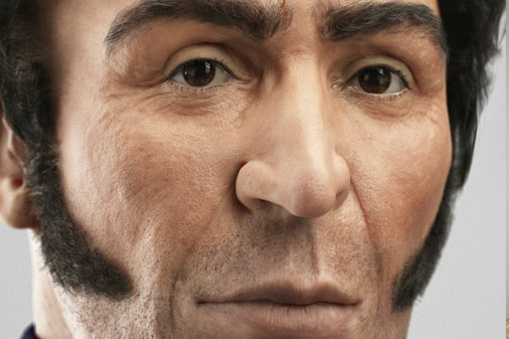 CGI Reconstruction Shows Us What Historical Figures Really ...