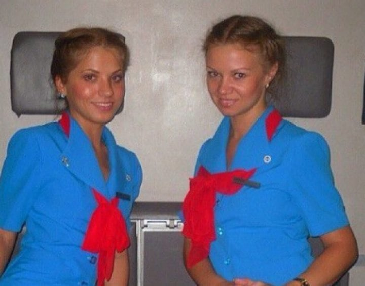 flight attendants secrets