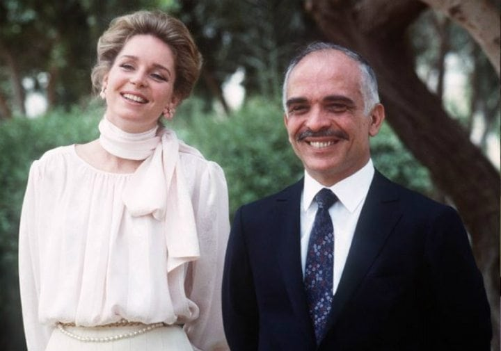 billionaire wives club - queen noor king hussein
