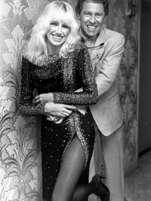 game shows Suzanne Somers