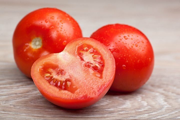 everyday super foods - tomatoes