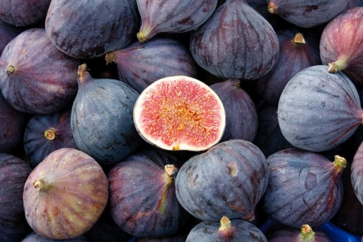 everyday super foods - figs