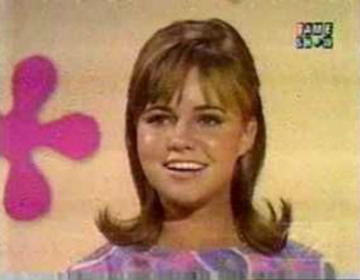game shows Sally Field