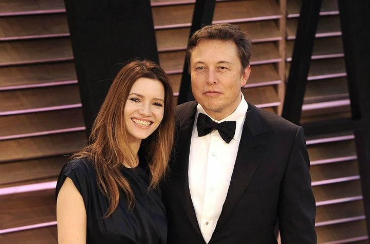 billionaire wives club - talulah riley elon musk