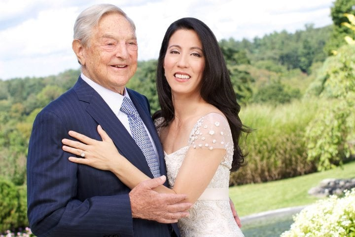 billionaire wives club george soros