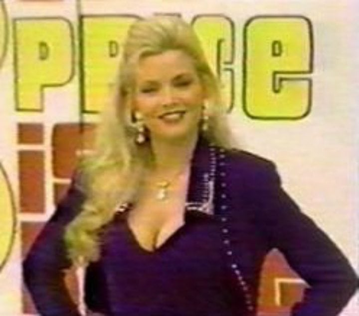 game shows Cindy Margolis