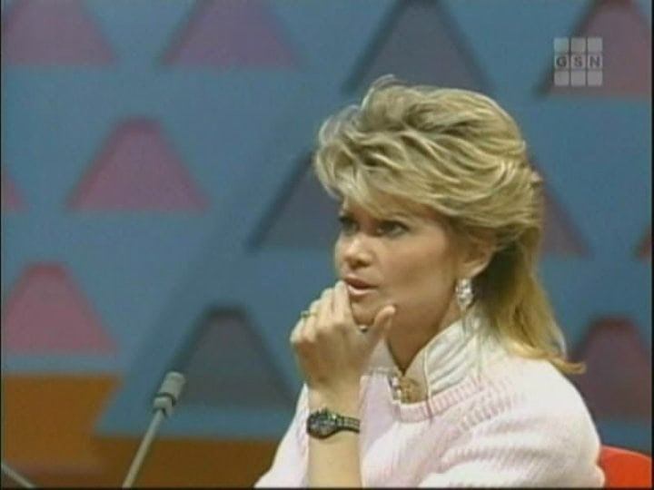 game shows Markie Post