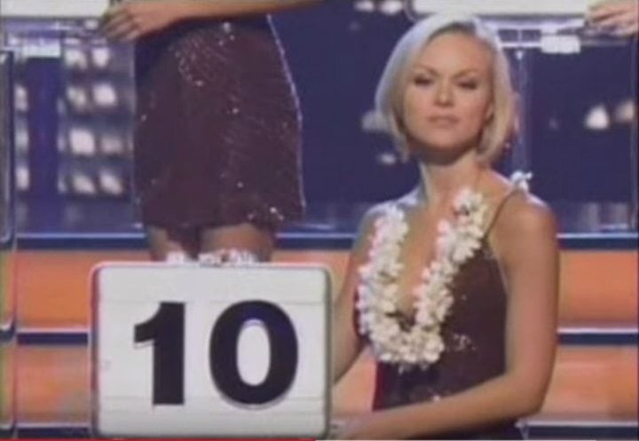 game shows Anya Monzikova
