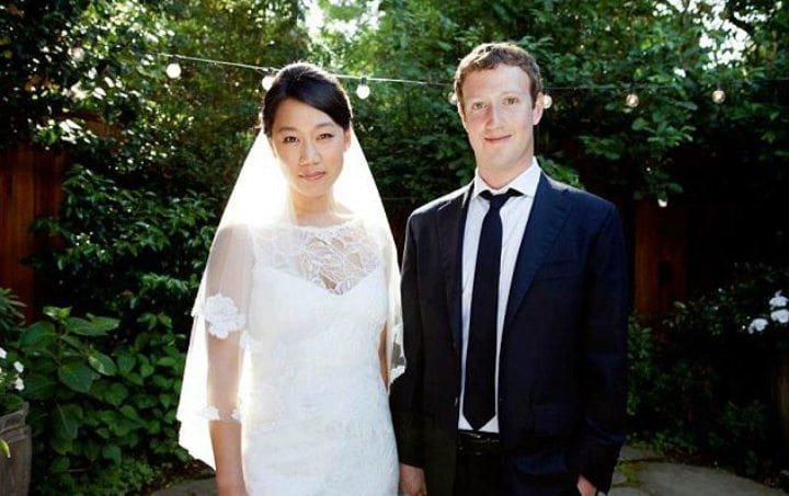 billionaire wives club - priscilla chan mark zuckerberg