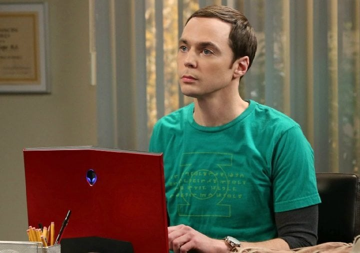 Sheldon Cooper Facts