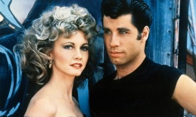 grease movie facts