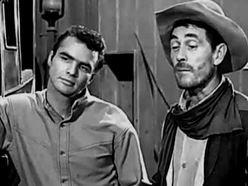 The Best Facts You Never Knew About Gunsmoke