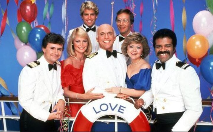 a review of the tv production the love boat and its influence on the idea of cruising The walt disney pictures opening production logo features the tomorrowland skyline review, saying tomorrowland is tomorrowland wears its big.