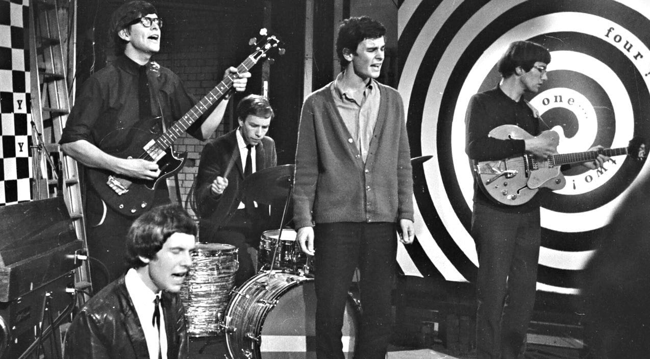 the zombies rod argent time of the season rock music british band breakup break up broke up