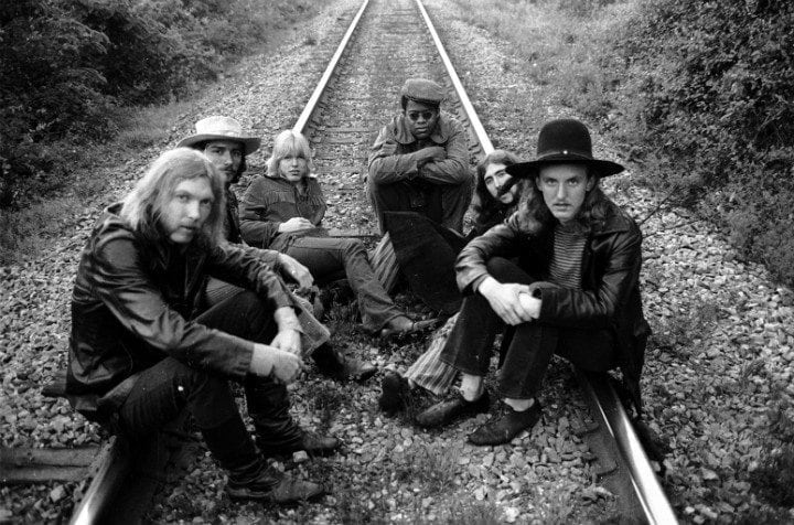 the allman brothers band breakups