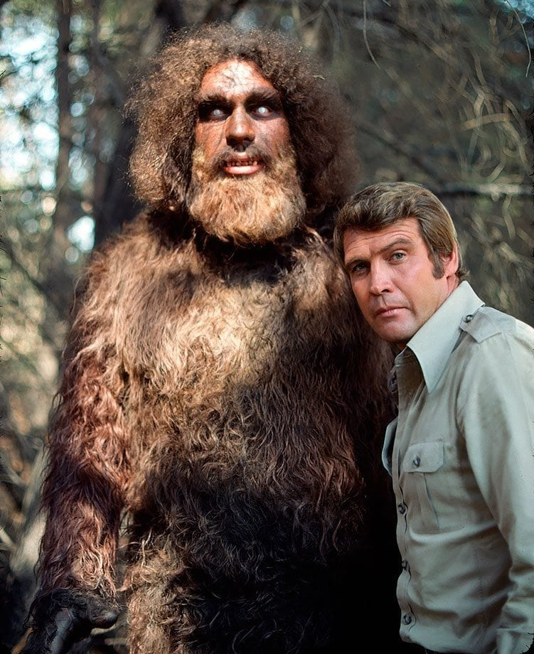 bigfoot andre six million dollar man andre the giant roussimoff movies film