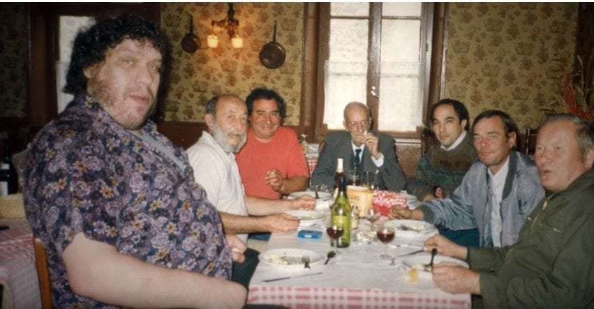 andre the giant roussimoff france molien french family father death
